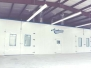 Eurostyle Downflo Spray Booth Photo Gallery